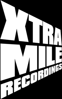 Designer Label: XTRA MILE  - Dan Jones