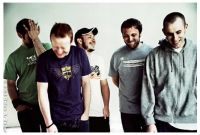 Mogwai album news and February shows - Ruth Midget