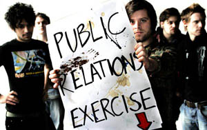 Public Relations Exercise